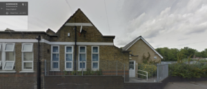The Grays Essex Wing Chun School is located in Richmond Road.