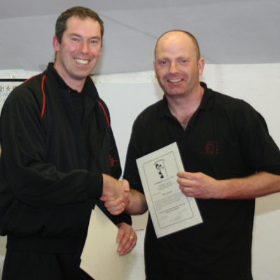 The Grays Wing Chun School teaches the Chinese Martial Art in a Traditional manner, and the application of the system in a progressive modern manner.