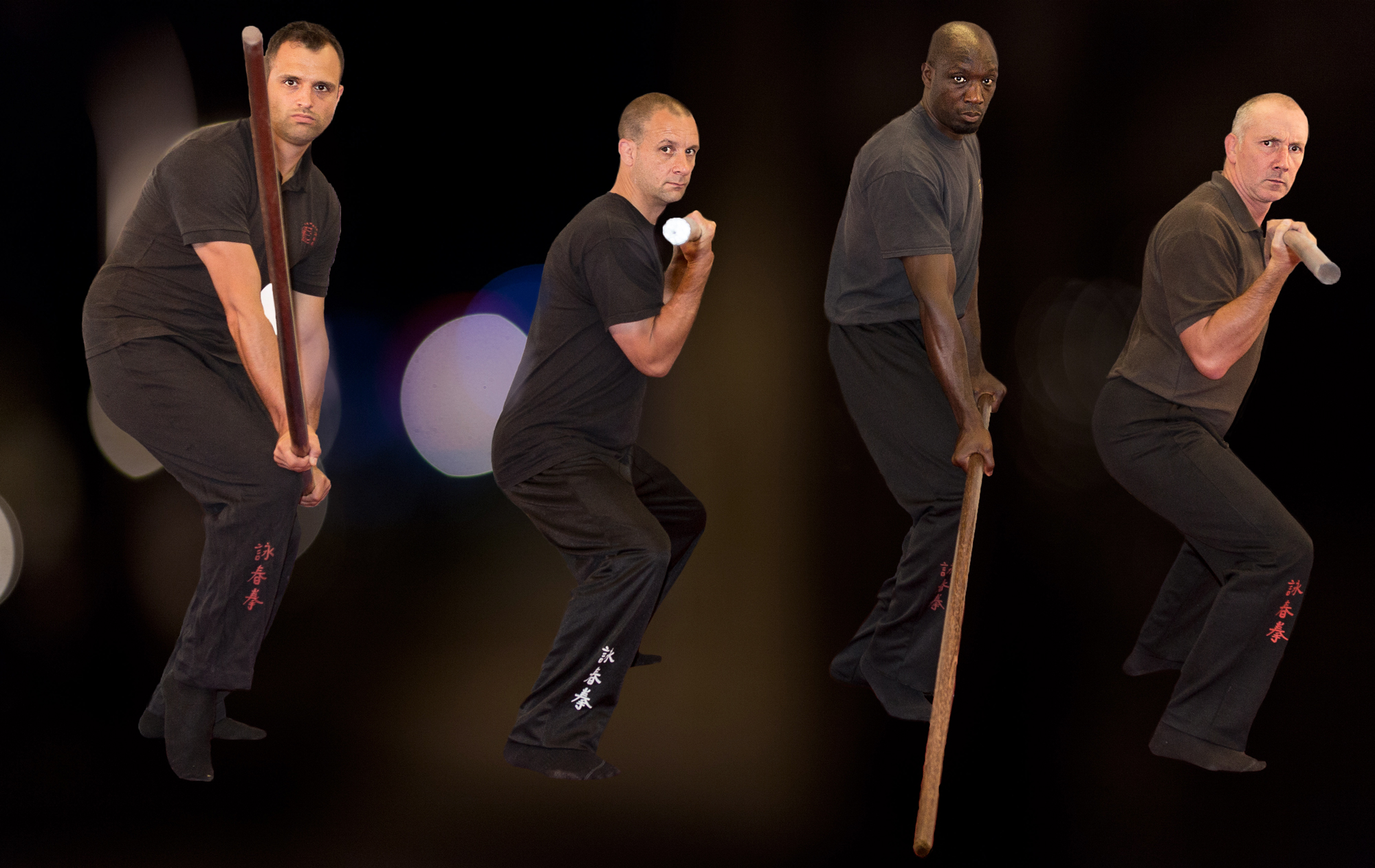 Wing Chun Pole Training MasterClass - Wing Chun EssexWing